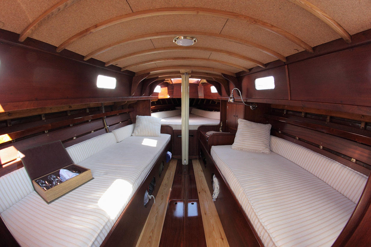 Restored Classical Boats For Sale Renewed Chris Craft