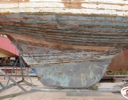 wooden boats for sale